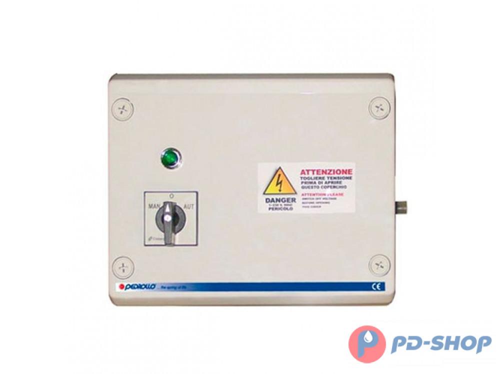 QSM 150 530MFLC15A1 в фирменном магазине Pedrollo