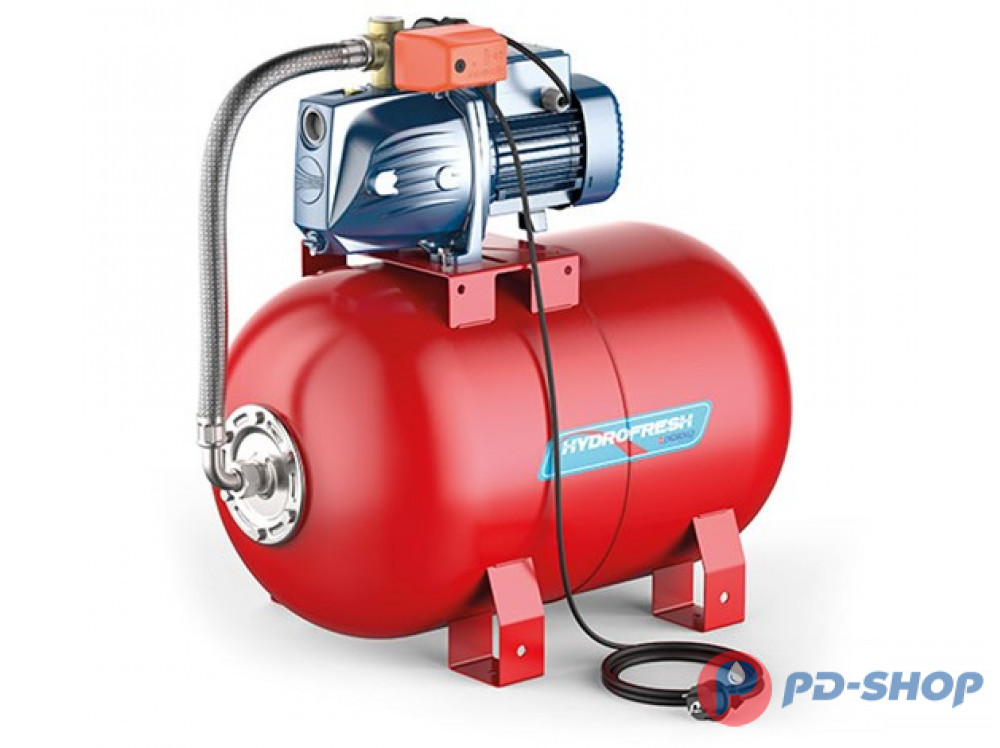 CPm 130-ST4 50cl с/х CPm130-ST4CL50с/х в фирменном магазине Pedrollo