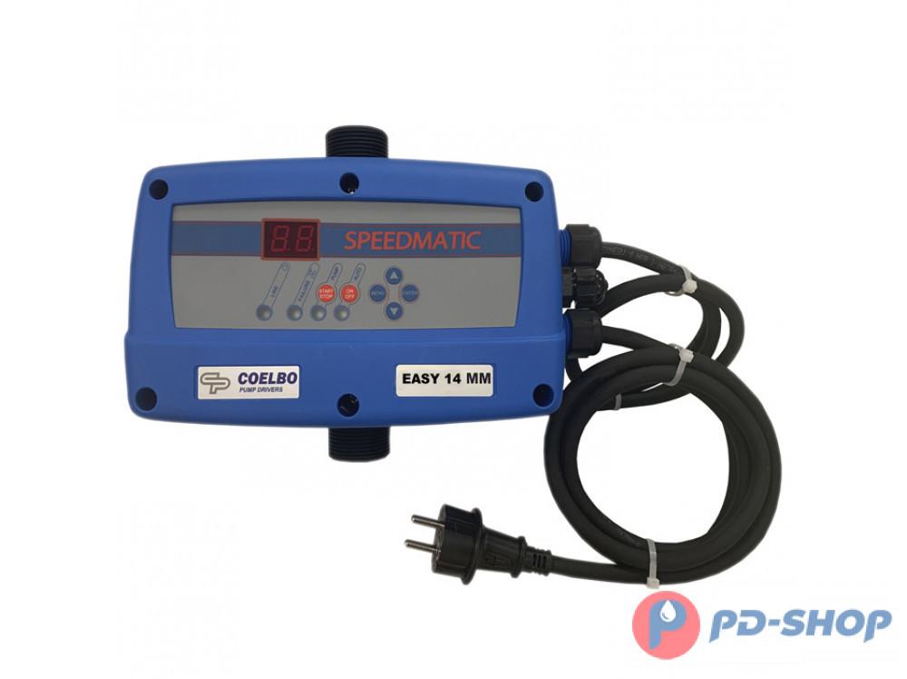 Speedmatic Easy 14 MM S101392 в фирменном магазине COELBO