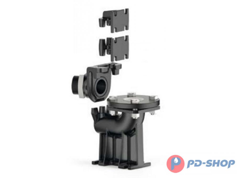 Вертикальный комплект VX-BC/ 50-ST/MF ASSPVX50STV в фирменном магазине Pedrollo