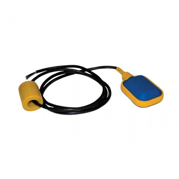 Выключатель поплавковый Pedrollo 0315/ 3ПВХ
