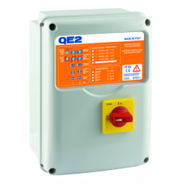 Пульт управления Pedrollo QE2 - MONO