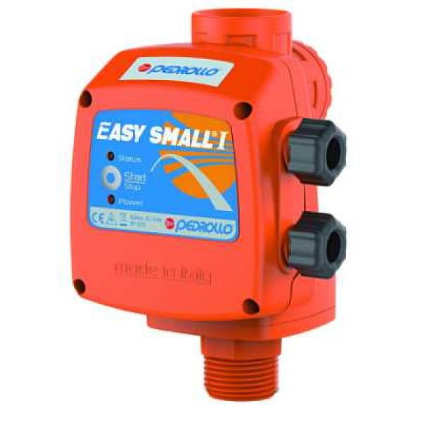 Регулятор давления Pedrollo EASYSMALL-2M(с манометром)