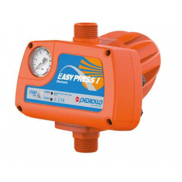Регулятор давления Pedrollo EASYPRESS-1M(с манометром)