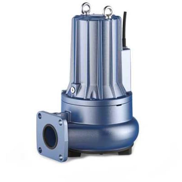Насос фекальный Pedrollo (PMCm) MCm 30/50-F + пульт