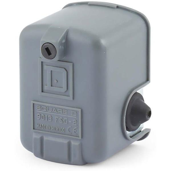 Реле давления Pedrollo FSG 2 с защитой