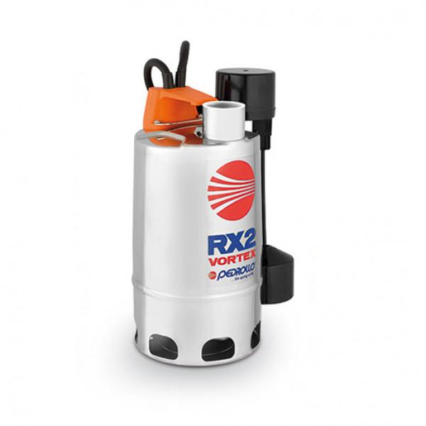 Насос дренажный Pedrollo RXm 5/40 - GM кабель 10м