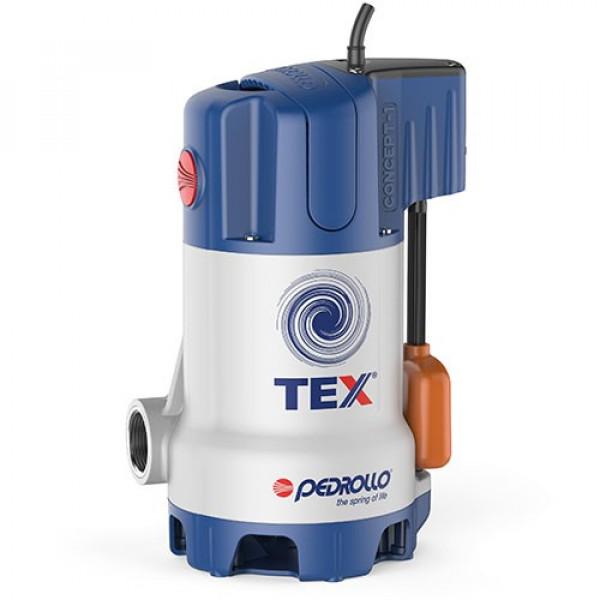 Насос дренажный Pedrollo TEX 2